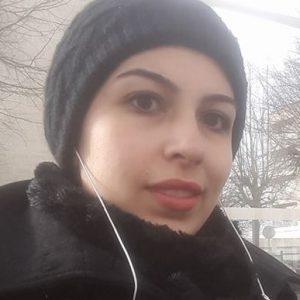 Mariame AKOUCHE