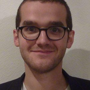 Julien GRAND