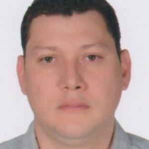 Ivan MORA VERGARA