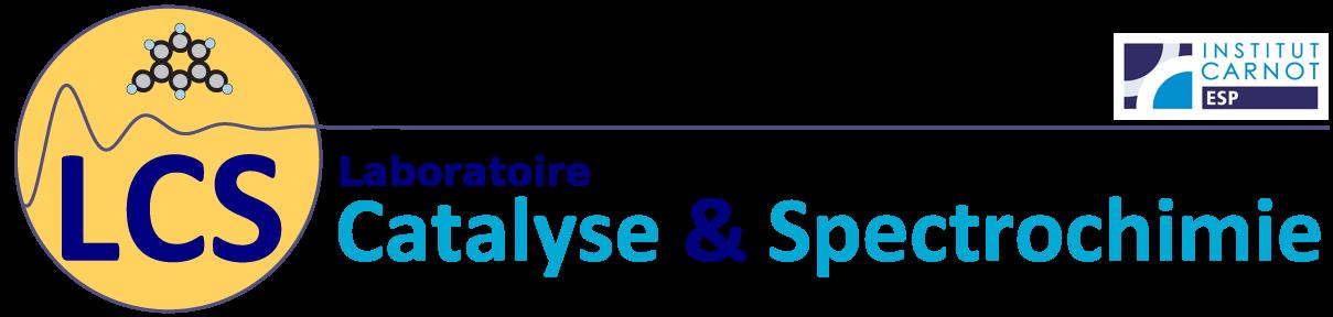 Laboratoire Catalyse et Spectrochimie