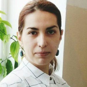 Vera BIKBAEVA
