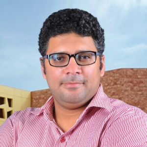 Ahmed OMRAN